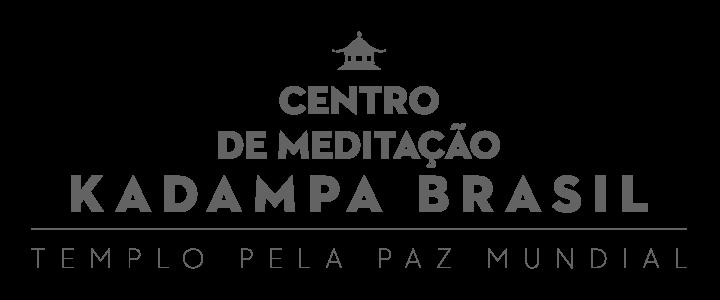 Centro de Meditacao Kadampa Brasil Mobile Retina Logo