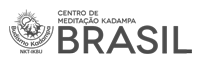 Centro de Meditacao Kadampa Brasil Logotipo